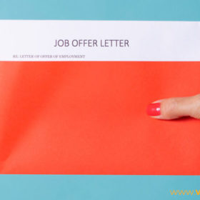 Job offer Express Entry